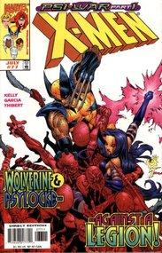 X-Men (1991) #77