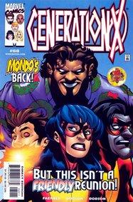 Generation X (1994) #60