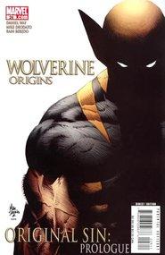 Wolverine: Origins (2006) #28