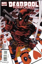Deadpool: Suicide Kings (2009) #1