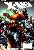 X-Men (1991) #202 cover