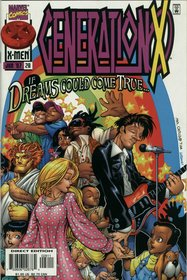 Generation X (1994) #28