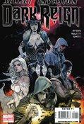 Secret Invasion: Dark Reign (2009) #1 cover