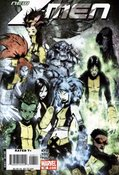 New X-Men (2004) #43 cover