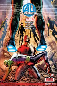 Age of Ultron (2013) #3