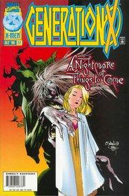 Generation X (1994) #22