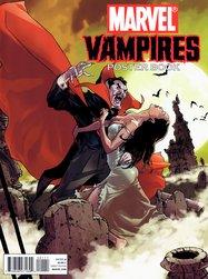 Marvel Vampires Poster Book (2013) #1