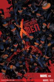 Uncanny X-Men (2013) #26