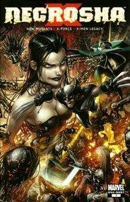 X Necrosha (2009) #1