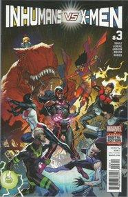 Inhumans vs. X-Men (2016) #3