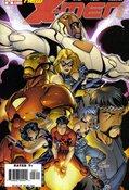 New X-Men (2004) #28 cover