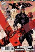 Uncanny X-Men (1963) #526 cover