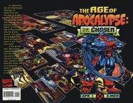 The Age of Apocalypse: The Chosen (1995) #1