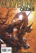 Wolverine Origins (2006) #4 cover