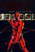 Secret War (2004) #5 cover