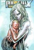 X-Men: Phoenix - Warsong (2006) #4 cover