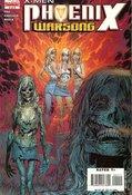 X-Men: Phoenix - Warsong (2006) #2 cover