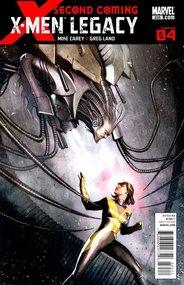 X-Men Legacy (2008) #235