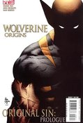 Wolverine Origins (2006) #28 cover