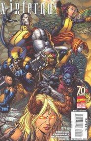 X-Infernus (2008) #2