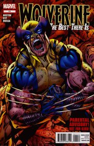 Wolverine: The Best There Is (2011) #11