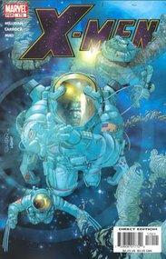 X-Men (2004) #170
