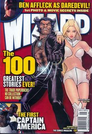 Wizard (1991) #131