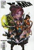 Uncanny X-Men (1963) #508 cover