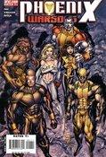 X-Men: Phoenix - Warsong (2006) #1 cover
