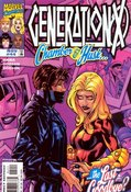 Generation X (1994) #44 cover
