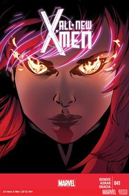 All-New X-Men (2012) #41