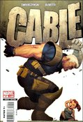 Cable (2008) #9 cover