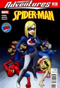 Marvel Adventures Spider-Man (2005) #61 cover