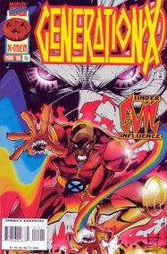 Generation X (1994) #15