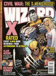 Wizard (1991) #181