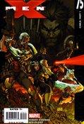 Ultimate X-Men (2001) #75 cover