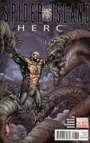Herc (2010) #8