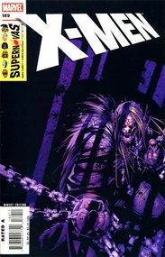 X-Men (1991) #189