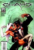 Claws (2006) #3 cover
