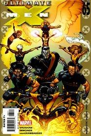 Ultimate X-Men (2000) #65