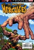 Incredible Hercules (2008) #124 cover