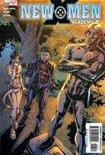New X-Men (2004) #13 cover