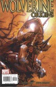 Wolverine: Origins (2006) #4