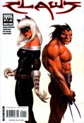Claws (2006) #1 cover