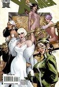 Uncanny X-Men (1963) #504 cover