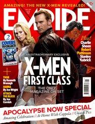 Empire Magazine (1989) #0