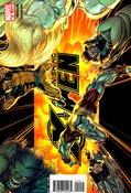 Astonishing X-Men (2004) #19 cover