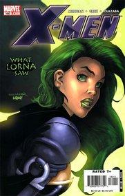 X-Men (2004) #180