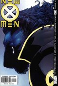 New X-Men (2001) #117 cover
