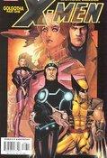 X-Men (1991) #166 cover